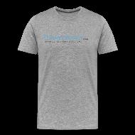T-Shirts ~ Men's Premium T-Shirt ~ The Jennifer Act Sponsor Shirt - Mens