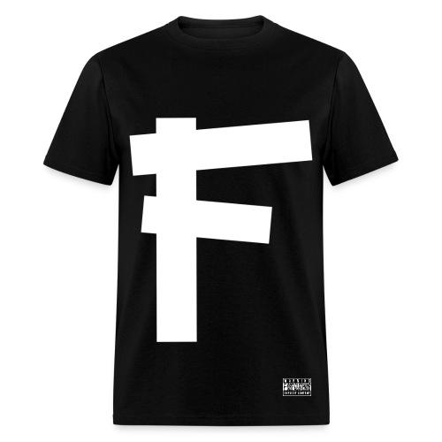 F-ORT Big F T-Shirt - Men's T-Shirt