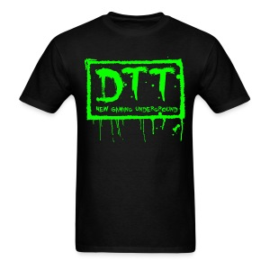 DTT Order - Men's T-Shirt