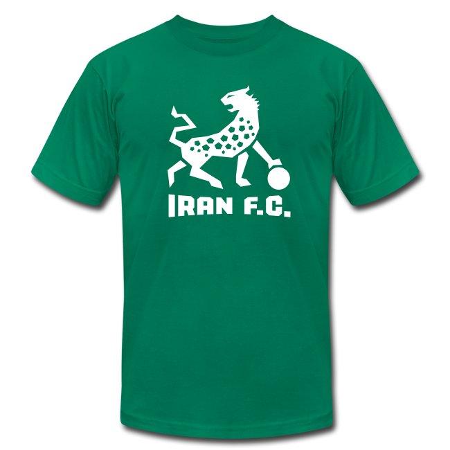 IRAN F.C. - Tee