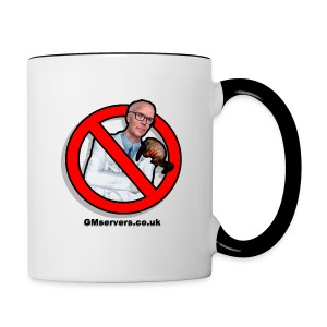 No Kleiners - Prop-Hunt Mug - Contrast Coffee Mug