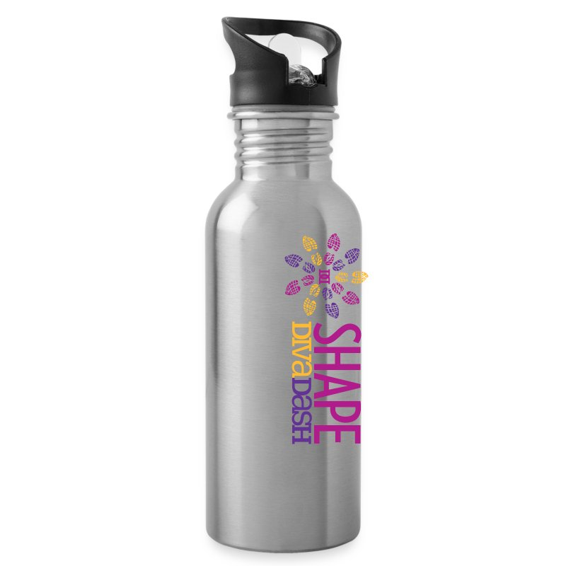 Diva Dash Water Bottle - Water Bottle