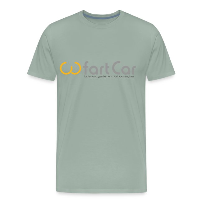 Fart Car T-Shirt