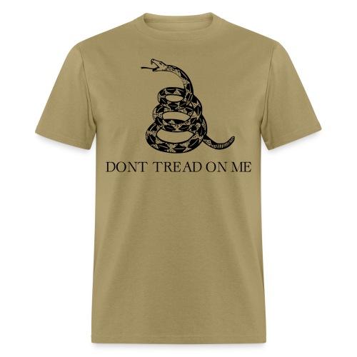 Don't Tread - Men's T-Shirt