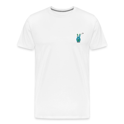 WorldPeace - Men's Premium T-Shirt