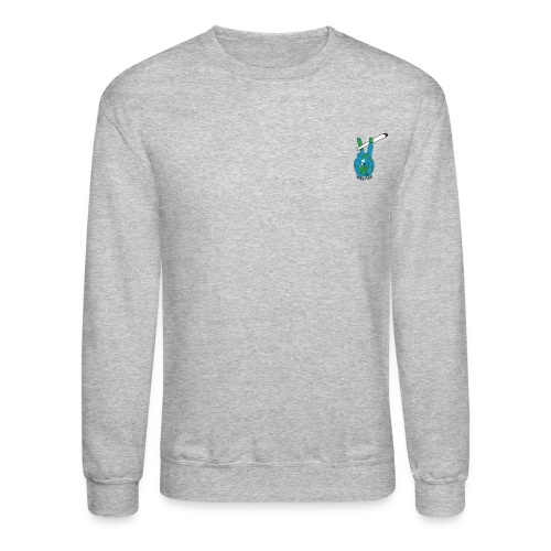 WorldPeace - Crewneck Sweatshirt