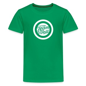 Team Melli Retro - Kid's Tee - Kids' Premium T-Shirt