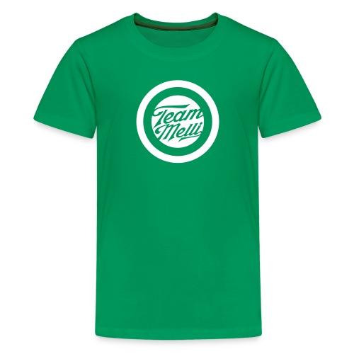 Team Melli Retro - Kid's Tee - Kids' Premium T-Shirt