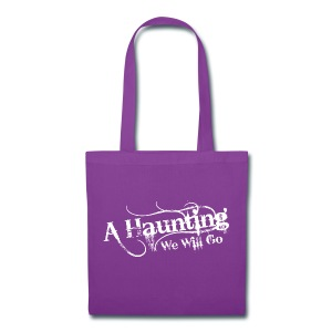 AHWWG White Logo - Tote Bag
