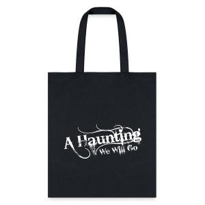 AHWWG White Logo - Tote Bag