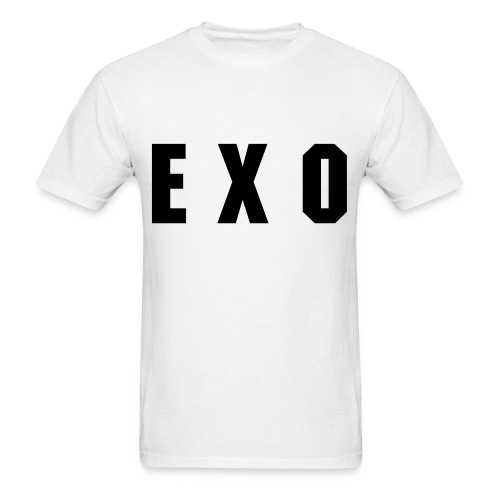 EXO Team Shirt - Men's T-Shirt