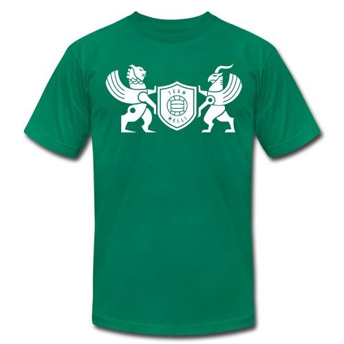 Griffins Shield - Men's Tee - Men's  Jersey T-Shirt