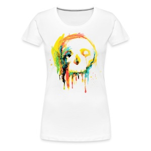 Happy/Grim - Women's Premium T-Shirt