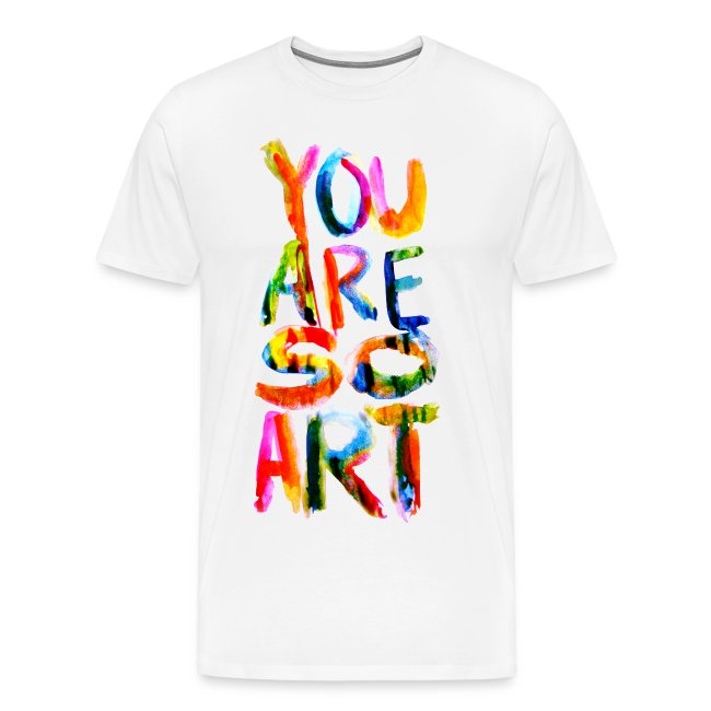 You are So Art