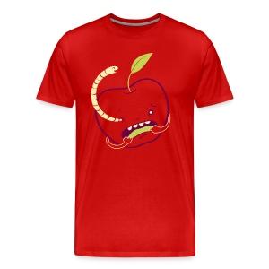 Ahhhple! - Men's Premium T-Shirt