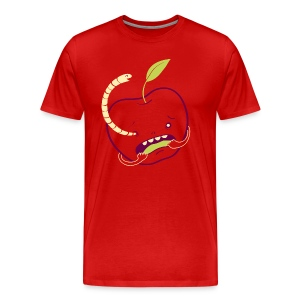 Ahhhple! - Men's Premium T-Shirt