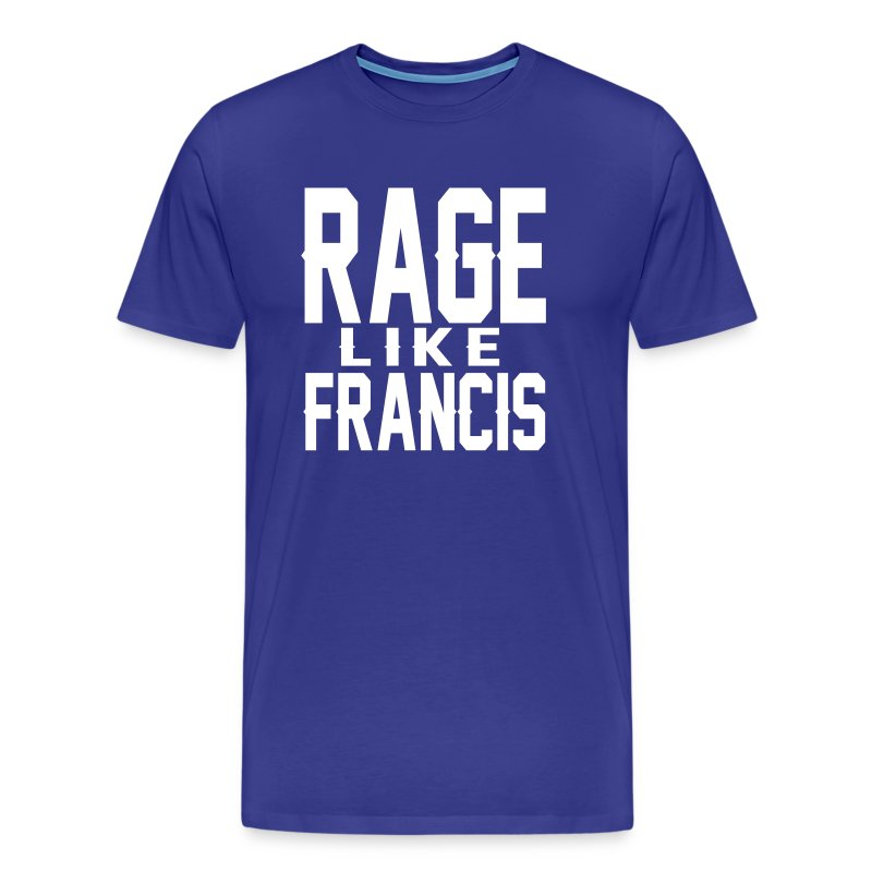 ragelike - Men's Premium T-Shirt