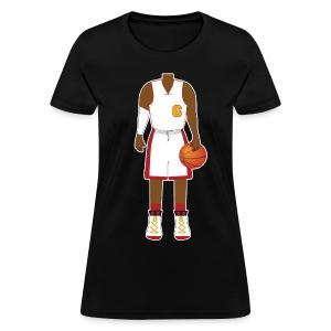 6 - Women's T-Shirt