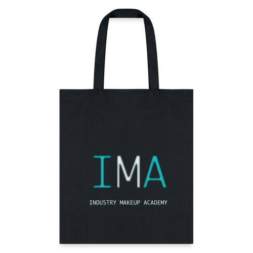 IMA Logo Tote - Tote Bag