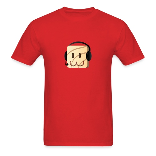 Cinnamon Toast Ken T-Shirt - Men's T-Shirt