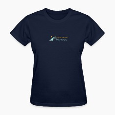 Adopt and Rescue Ladies T-shirt
