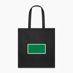 Town sign Bags & backpacks