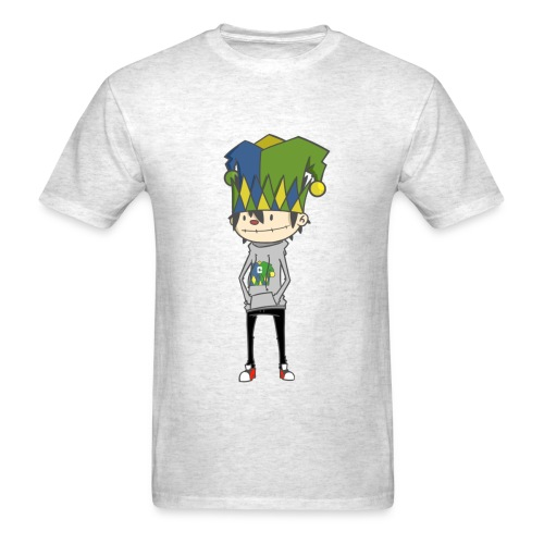 Yay Clown! - Men's T-Shirt
