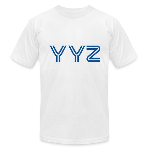 YYZ Tee - Men's  Jersey T-Shirt