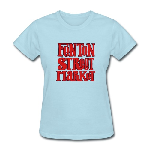 Women's Basic Tee - Women's T-Shirt