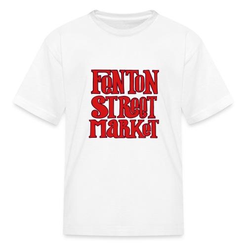 Kid's Tee - Kids' T-Shirt