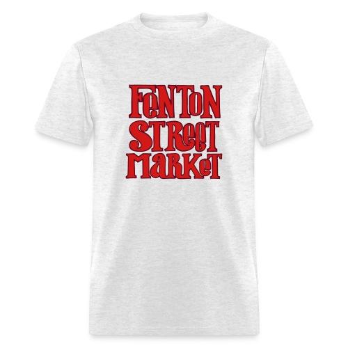 Men's Basic Tee - Men's T-Shirt