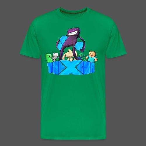 MENS - 'Enderman' - Men's Premium T-Shirt