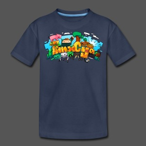 JUNIOR - 'Classic' - Kids' Premium T-Shirt