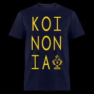 T-Shirts ~ Men's T-Shirt ~ Koinonia Tee
