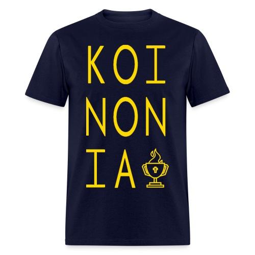 Koinonia Tee - Men's T-Shirt