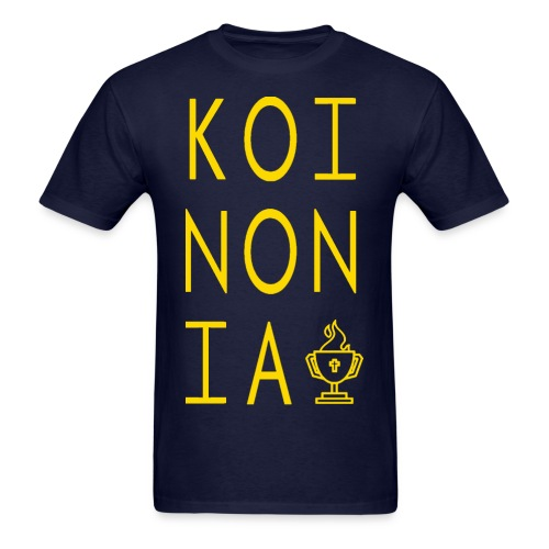 Koinonia Tee - Men's T-Shirt