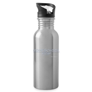 Homeschool Mom - Water Bottle