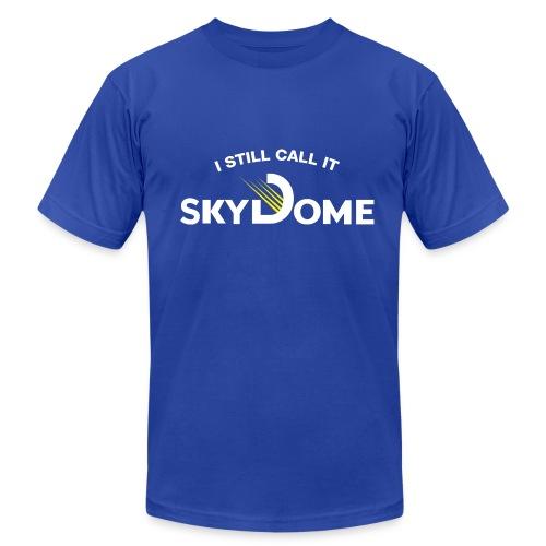 SkyDome Tee - Men's Fine Jersey T-Shirt