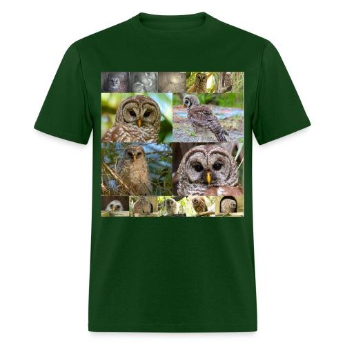 2014-Montage - Men's T-Shirt