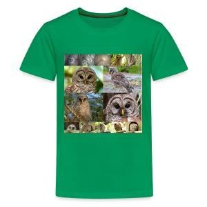 2014-Montage - Kids' Premium T-Shirt