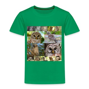 2014-Montage - Toddler Premium T-Shirt