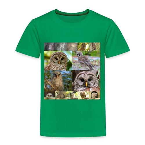 2014-Montage - Toddler Premium T-Shirt