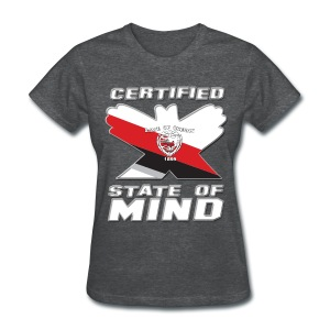 Portland State of Mind - Women's T-Shirt