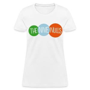 The Nive Nulls (Women's T-Shirt) - Women's T-Shirt