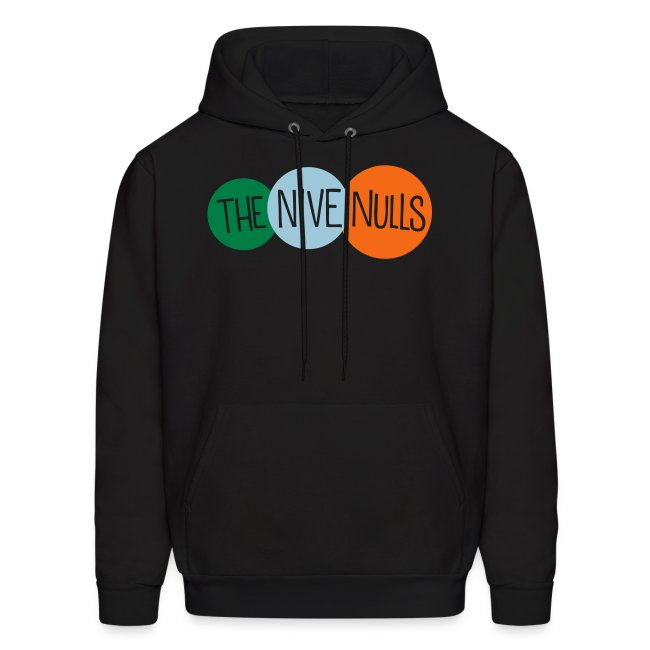 The Nive Nulls (Men's Hoodie)