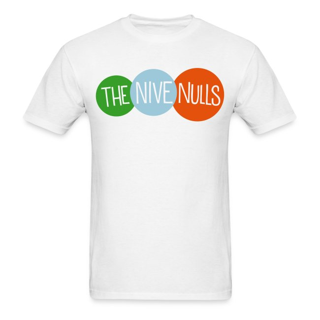 The Nive Nulls (Men's T-Shirt)