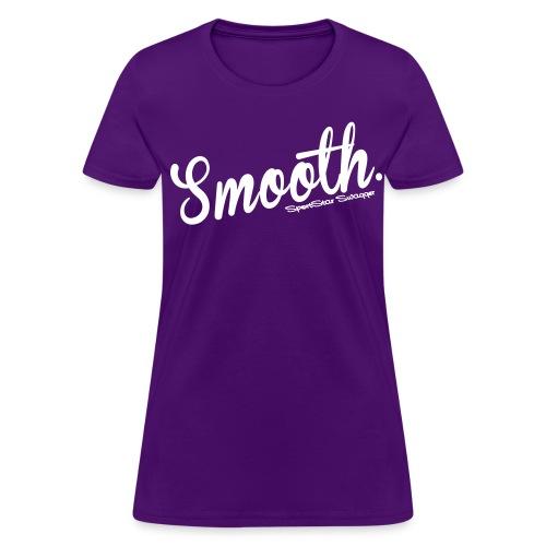 Torrey Womens Smooth T  - Women's T-Shirt