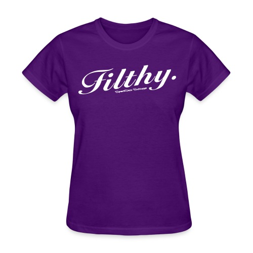Torrey Womens Filthy T  - Women's T-Shirt