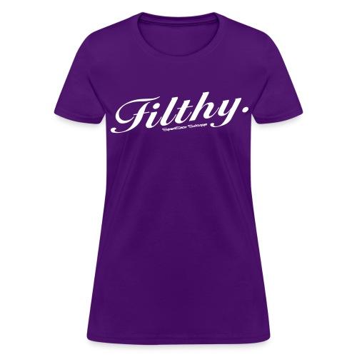 Torrey Womens Filthy T  - Women's T-Shirt