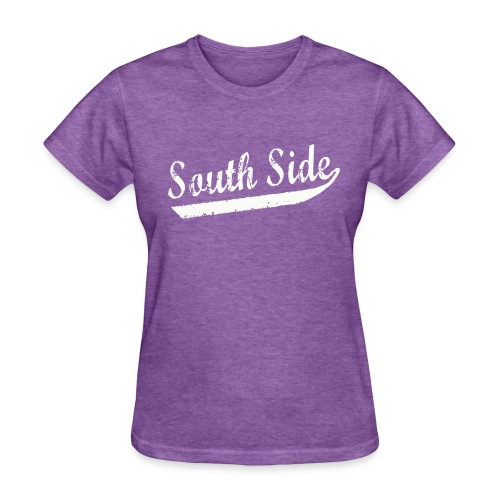 South Side - Women's T-Shirt